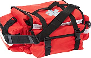Primacare KB-RO74-R Trauma Bag, 7