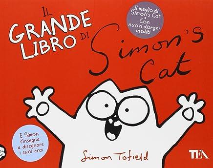 Il grande libro di Simons cat