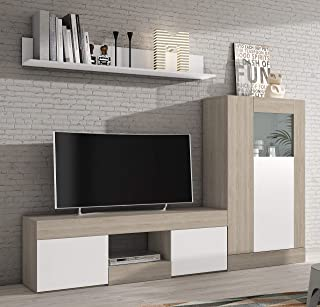 Amazon.es: muebles de salon modernos baratos
