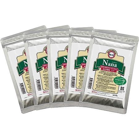 総合栄養食 ナナ(Nana) ライトエナジー お試しサイズ100g×5袋セット(シニア犬用・代謝エネルギー295kcal / 100g)ダイエット犬 低カロリーでダイエットに最適 ラム&ライス 糞臭軽減 (ドッグフード)