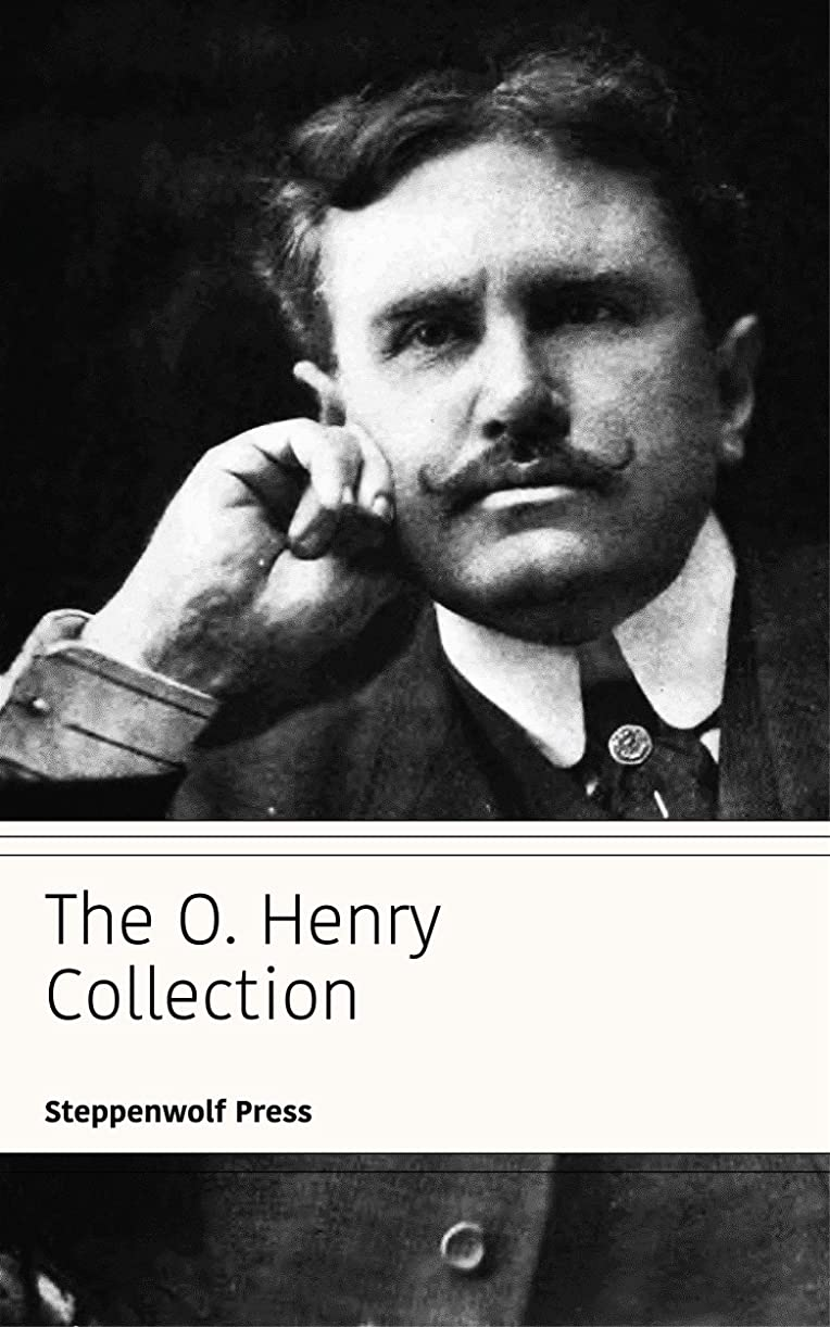 ビル欠かせないペルーThe O. Henry Collection (English Edition)