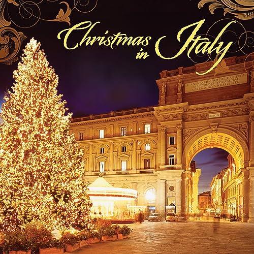 Christmas In Italy.Christmas In Italy By Jerry Caringi On Amazon Music Amazon Com