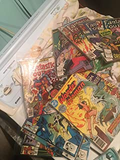 Best old marvel comic books Reviews