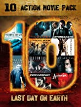 Last Day On Earth - The Fourth Kind / The Colony / The Darkest Hour / Screamers: The Hunting / Doomsday / Dark Skies / Daybreakers / Pandorum / The Arrival / Apocalypse Now Redux