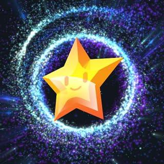 ギャラクシーペイント ドット絵お絵描き感覚の簡単銀河メーカー