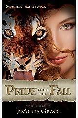 Pride Before the Fall (Blake Pride Series Book 1) Kindle Edition