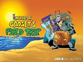 Inspector Gadget's Field Trip Season 1
