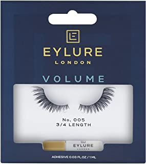 Eylure Volume nr. 005 (eerder accent 005) 3/4-lengte wimperstrips
