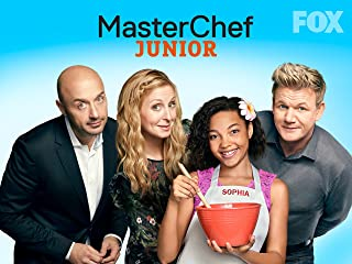 Masterchef Junior Season 6