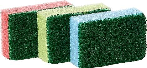 Vileda 4023103073241 Raibnow Sponge - 10 pcs, multiple color