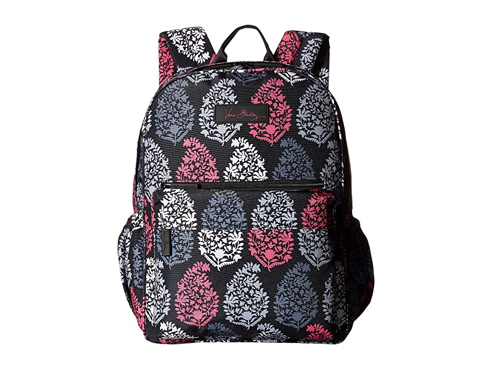 Vera Bradley Lighten Up Just Right Backpack (Northern Lights) Backpack Bags