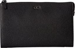 Salvatore Ferragamo Ten-Forty One Document Holder - 6600079