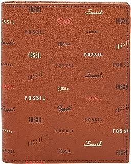 Fossil Women's RFID Passport CASE Wallet