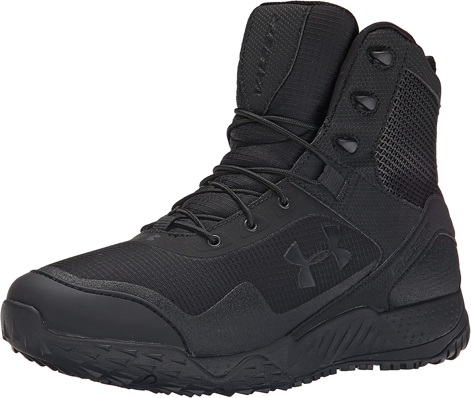 Under Armour Men's Valsetz RTS Side Omaha Mall Selling Tactical and Military Zip Bo
