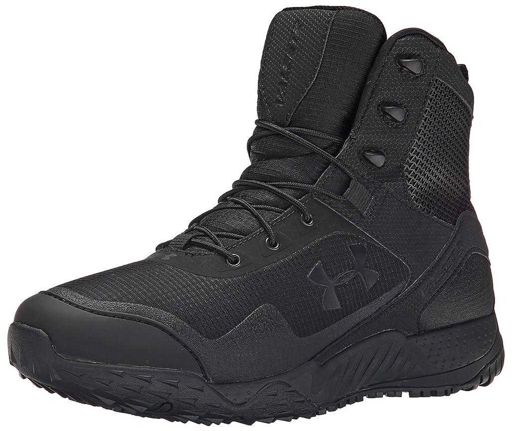良さずんぐりしたアマゾンジャングル[アンダーアーマー] タクティカルブーツ UA Valsetz RTS Side-Zip Tactical Men's Tactical Boots 1257847