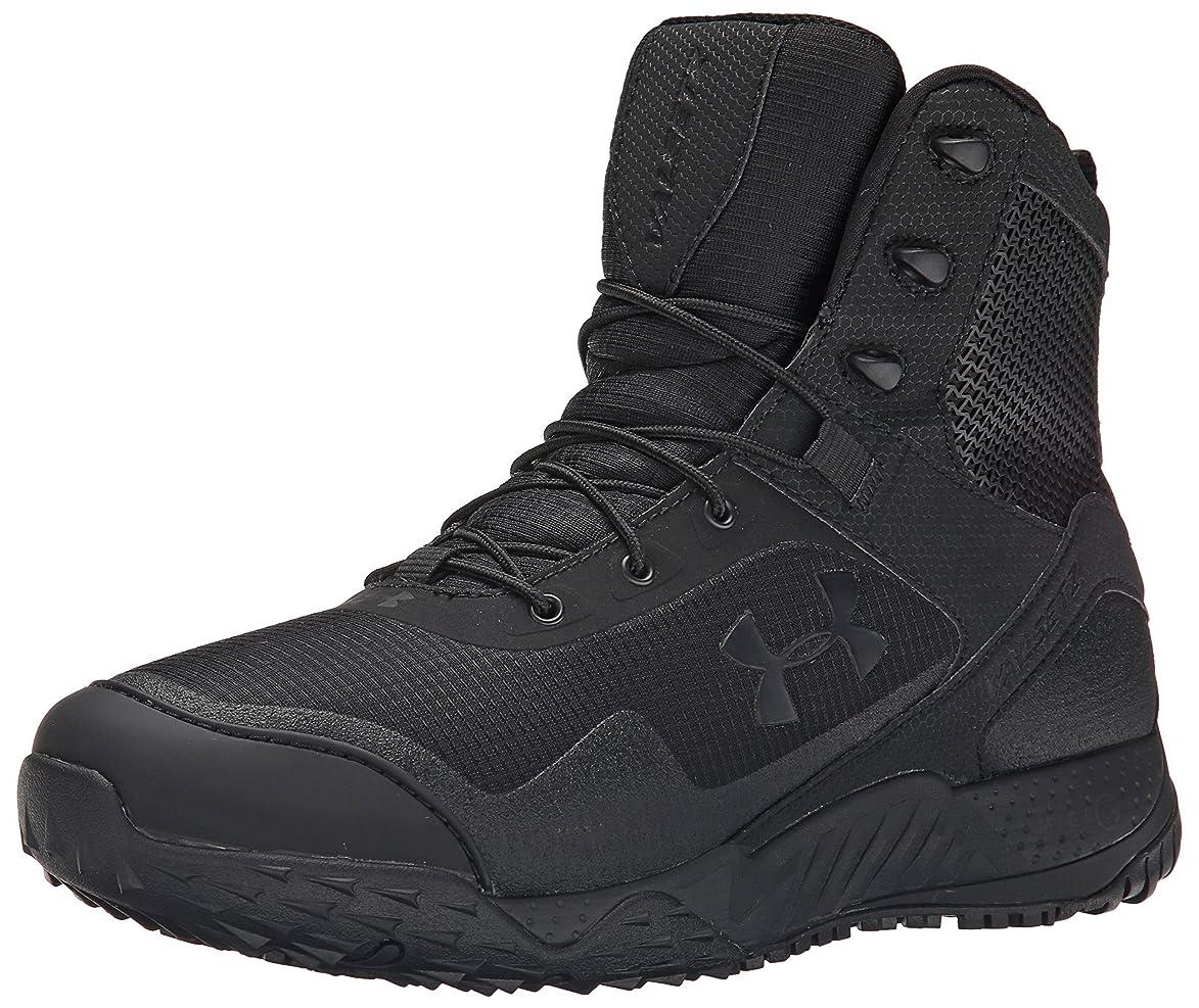 抽象化スモッグパワー[アンダーアーマー] タクティカルブーツ UA Valsetz RTS Side-Zip Tactical Men's Tactical Boots 1257847