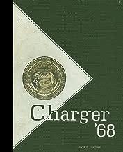 (Reprint) 1968 Yearbook: Chariho Regional High School, Wood River Junction, Rhode Island
