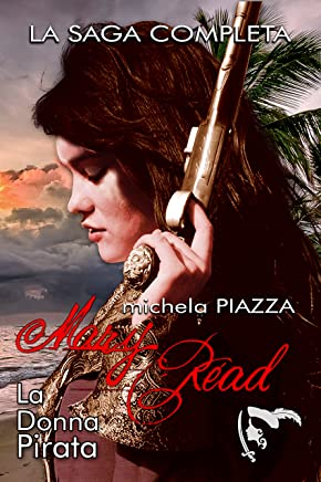 Mary Read - La donna pirata