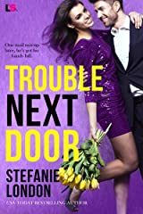 Trouble Next Door Kindle Edition