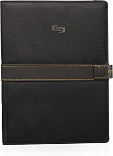 """SOLO Solo Metro Universal Tablet Case, fits Tablet 8.5"""" to 11"""", Black, UBN221-4"""