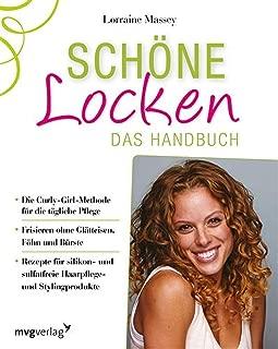 Schöne Locken: Das Handbbuch (mvg kreativ) (German Edition)