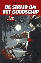 De strijd om het goudschip (Bob Evers Book 7)