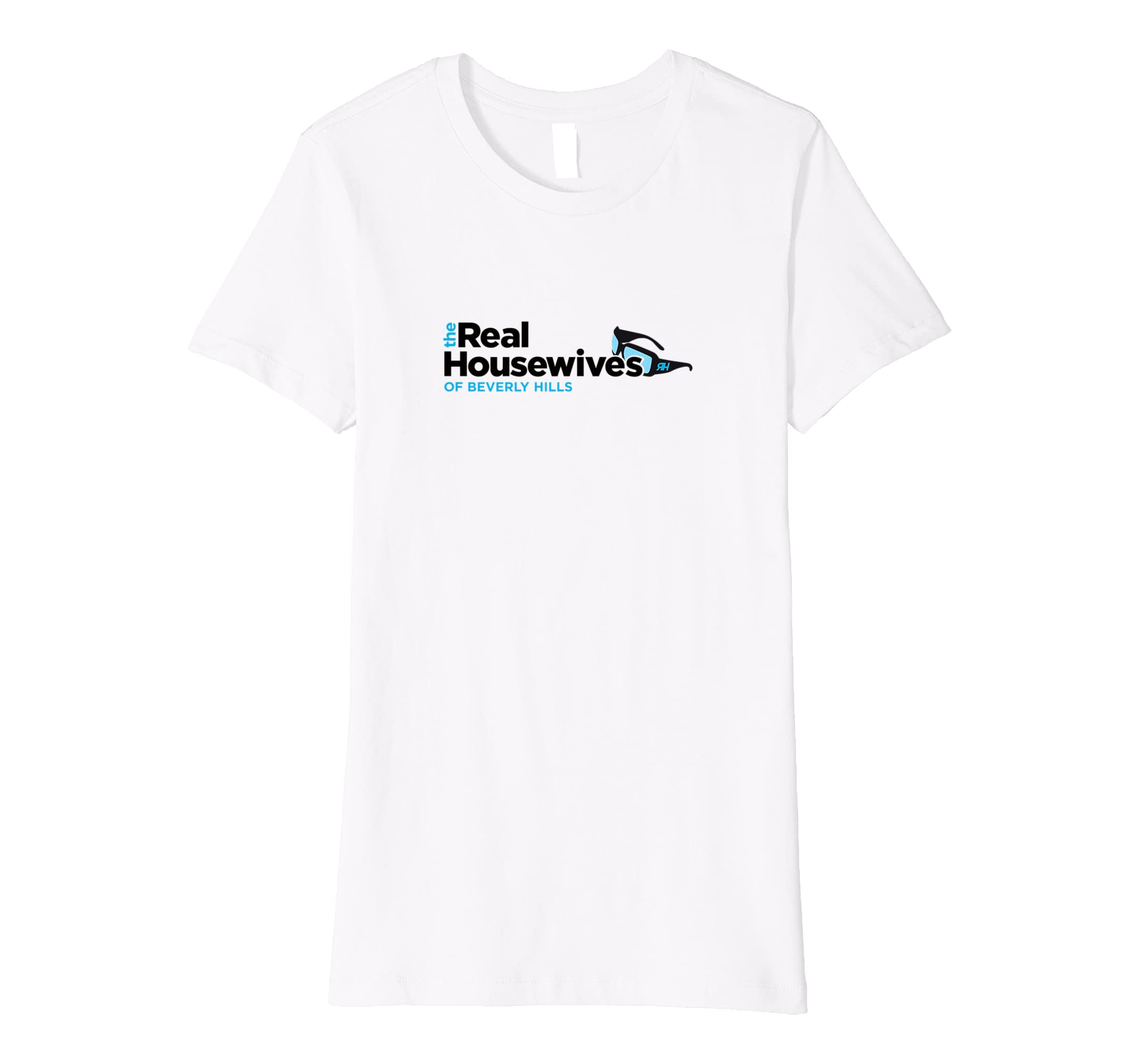 bd42447b8 Amazon.com: Womens The Real Housewives of Beverly Hills Premium T ...