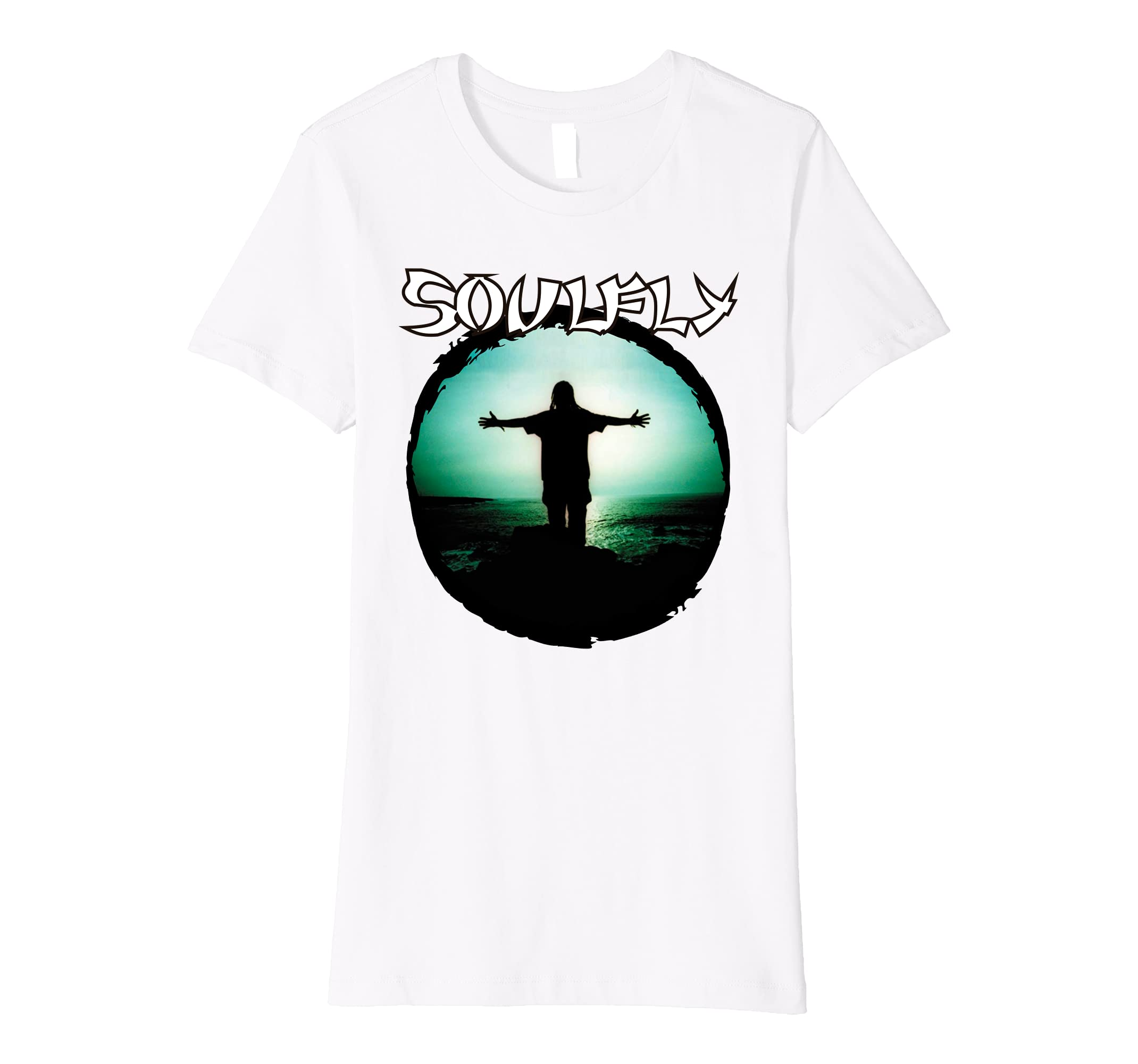 Soulfly Soulfly T-Shrit-Awarplus