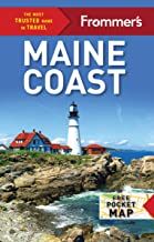 Frommer's Maine Coast (Complete Guide) (English Edition)
