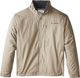 Columbia Men's Big & Tall Utilizer Jacket, Tusk, 1X