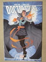 Doctor Strange Season One Custom Edition #1, Nov. 2016