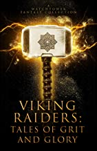 Viking Raiders: Tales of Grit and Glory