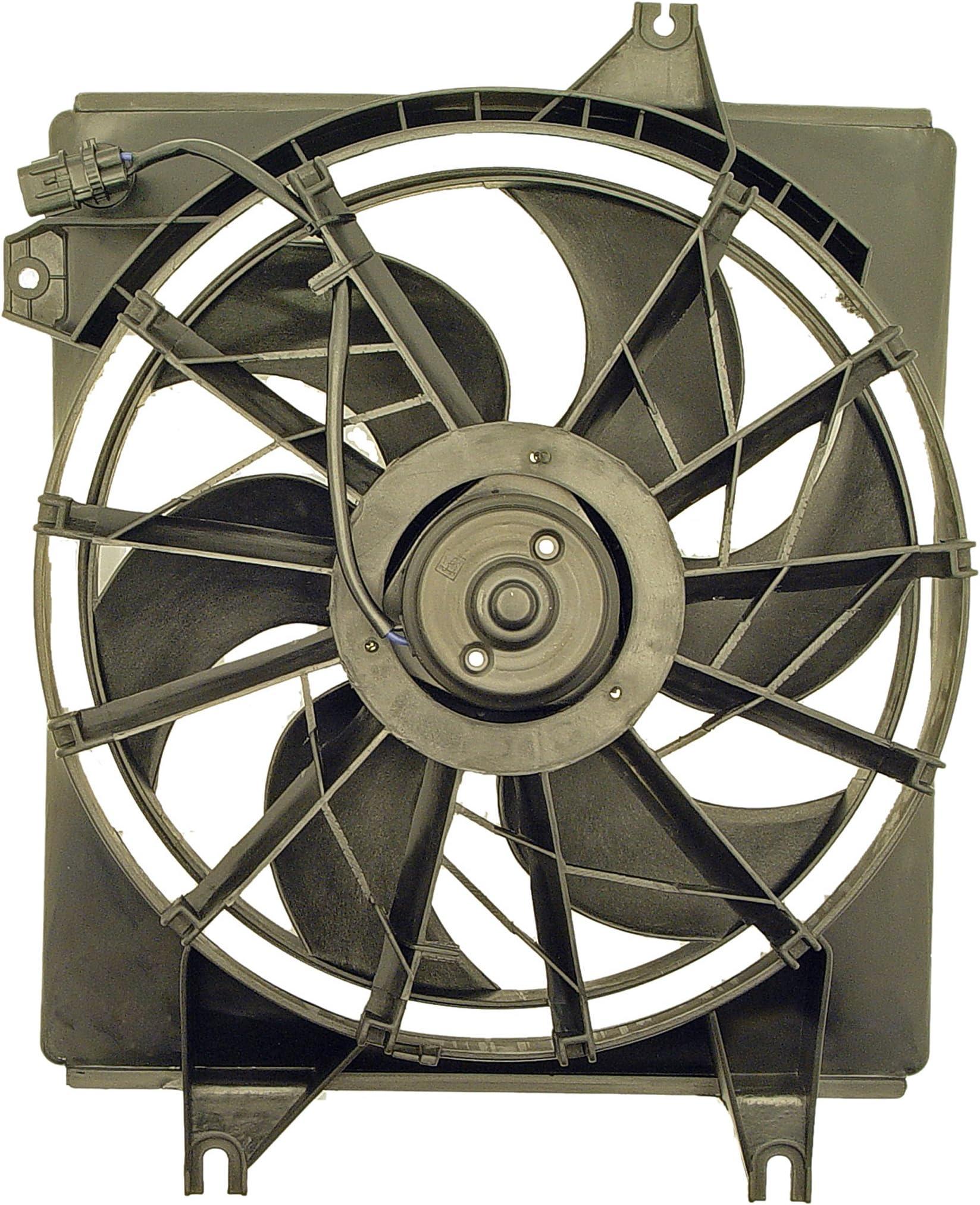 Dorman 620-736 Radiator Fan Assembly