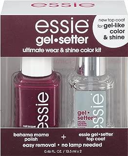 Best bahama mama essie gel Reviews