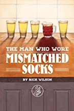 The Man Who Wore Mismatched Socks