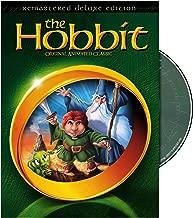 The Hobbit Deluxe Edition (DVD)