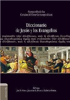 Diccionario de Jesús y los evangelios (Spanish Edition)