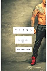 TABOO: THE COMPLETE SERIES Kindle Edition