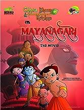 Chhota Bheem and Krishna in Mayanagari