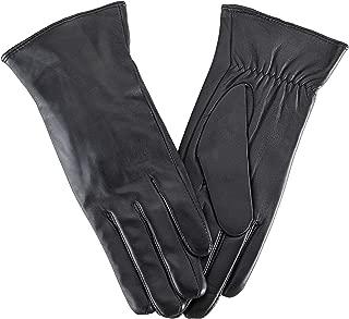 Best women's cashmere touchscreen gloves Reviews