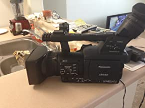 Panasonic Pro AG-HPX170 3CCD P2 High-Definition Camcorder w/13x Optical Zoom
