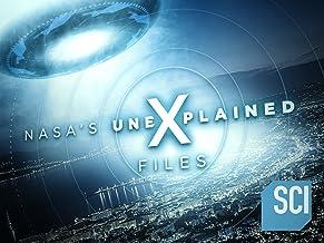 NASA's Unexplained Files Season 5