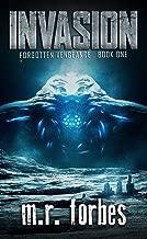 Invasion (Forgotten Vengeance Book 1)