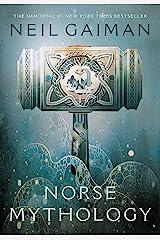 Norse Mythology Kindle Edition