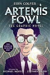 Artemis Fowl: The Graphic Novel Kindle Edition