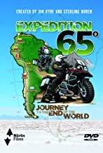 Expedition 65 - Journey to the End of the World