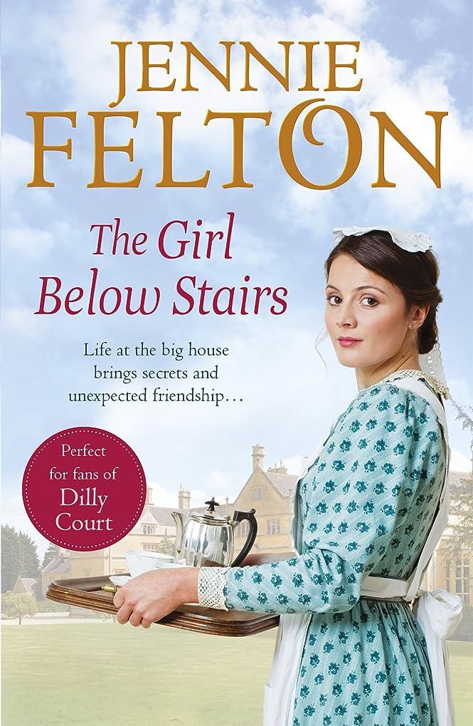 一人でデータベースいらいらするThe Girl Below Stairs: The Families of Fairley Terrace Sagas 3 (English Edition)