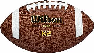 WILSON - Balón de fútbol Compuesto