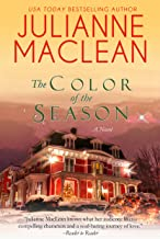 The Color of the Season (The Color of Heaven Series Book 7) (English Edition)