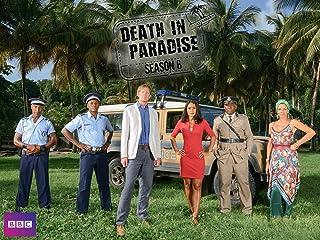 Death in Paradise, Season 6